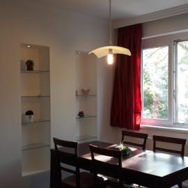 Modern lakás a Váci úton