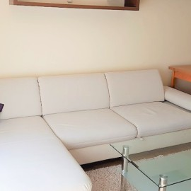2 szobás kiadó minőségi lakás a Marina Parton
