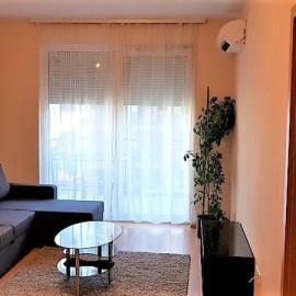 Kun utca - 2 szobás bútorozott lakás az Erkel-házban