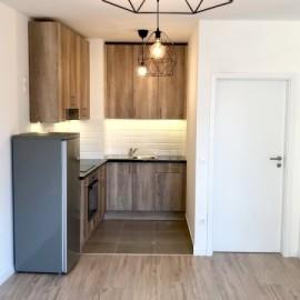 Vadonat új igényes lakás kiadó a Bauer Residence-ben