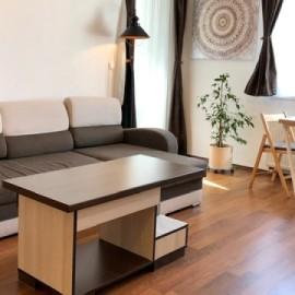 Kiadó lakás a Levendula Lakóparkban