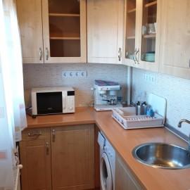 Kiadó 2 szobás lakás a Gyakorló utcában