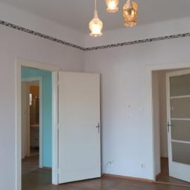 Kiadó lakás a Margit körúton