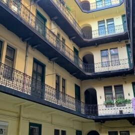 Népszínház utcában kiadó lakás