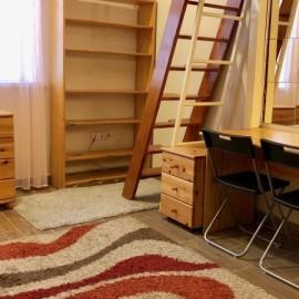 Kiadó lakás a Visegrádi utcában
