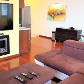 Luxus lakás a Prestige Towers-ben